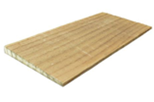 Palings and Boards