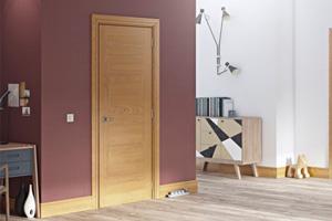 Pamplona Doors