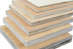 Timber & Sheets