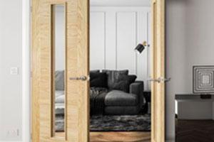 Seville Doors