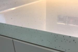 Sparkle Kitchen Worktops