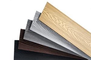 Facia Boards and Trims