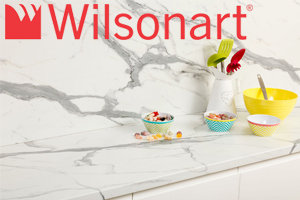 Wilsonart Kitchen Worktops