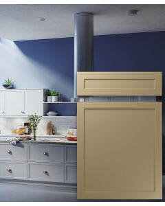 Aspire Gloss Doors - Balmoral