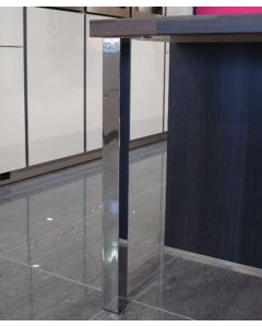Square  Leg Worktop Supports