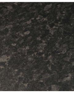 Black Slate Matt Kitchen Worktop Laminate Sample
