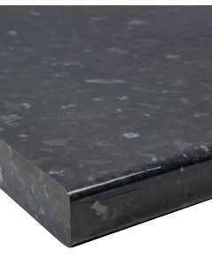 ELITE 30MM WORKTOP - BLACK SLATE GLOSS