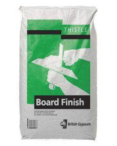 Board Finish (25kg Bag)