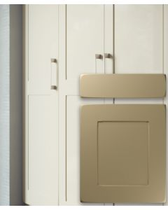 Aspire Gloss Doors - Brockworth