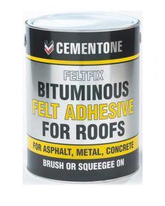 Bituminous Felt adhesive