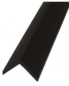 Charcoal Super Saver Composite Decking Trim 2.2m