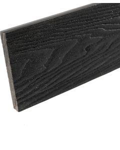 Fascia Board Super Saver - Charcoal 2.2m