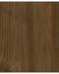 Dark Select Walnut 40mm Laminate Kitchen Worktop by Oasis