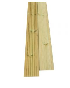 Timber Decking Board Sample Pack