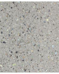 Spectra Grey Pepper Spark 40mm Curved Edge Worktop
