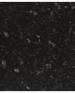 Spectra Black Slate 40mm Curved Edge Worktop