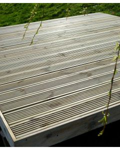 3.6M X 4.8M Deluxe Kit (No Handrail)