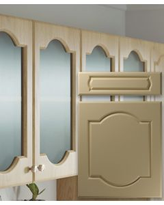 Made to Measure Gloss Doors - Denham
