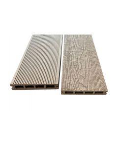 Composite Decking Board Super Saver - Driftwood Grey