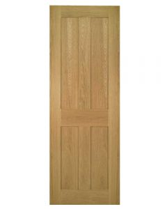 Deanta Internal Eton Oak Door