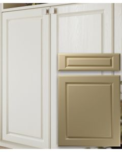 Made to Measure Gloss Doors - Fenwick