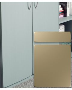 Aspire Gloss Doors - Genoa