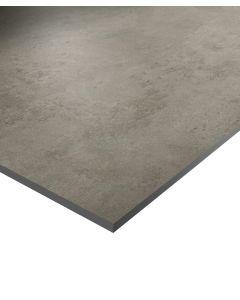 Grey Calderia Zenith Laminate Upstand 3000 x 100 x 12.5mm