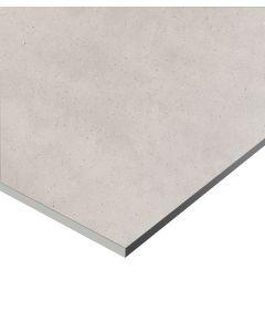 Grey Sparkle Zenith Compact Laminate Breakfast Bar 3000 x 950 x 12.5mm
