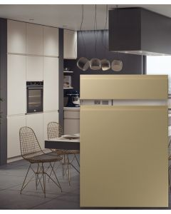 Aspire Gloss Doors - Kendal