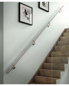 Rothley Stainless Steel Handrail Kits