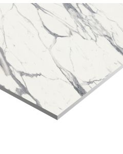Marble Veneto Zenith Compact Laminate Breakfast Bar 3000 x 950 x 12.5mm