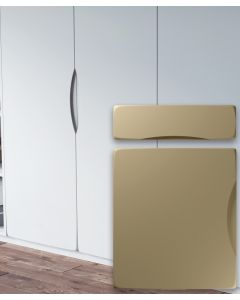 Aspire Gloss Doors - Metropole