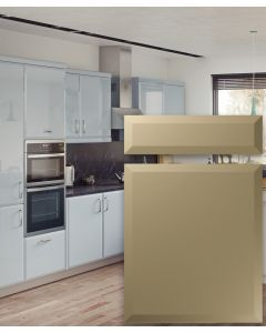 Aspire Gloss Doors - Milano