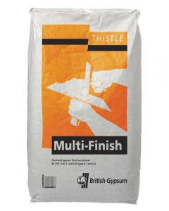 Multi-Finish (25kg Bag)