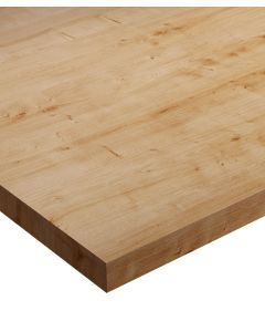 Mountain Oak Textured 40mm Square Edge Worktop