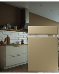 Aspire Gloss Doors - Oslo