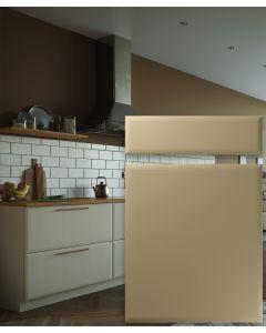 Made to Measure Matt Doors - Oslo