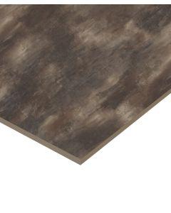 Painting brown Zenith Compact Laminate Worktop 3000 x 650 x 12.5mm