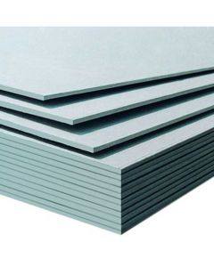 Plasterboard 9.5mm (3/8inch Thick)