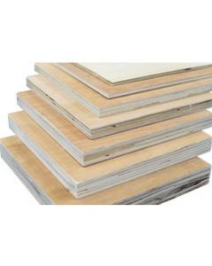 Far Eastern WBP external plywood 8' x 4' Sheet