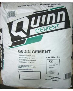 Cement (25kg bag)