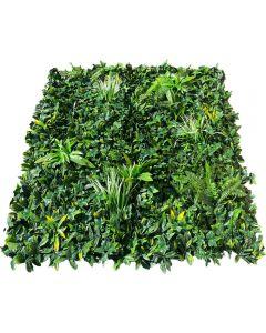 Rainforest Artificial Plant Living Wall Panels