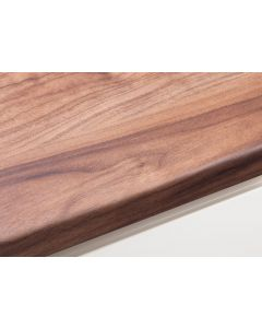 Romantic Walnut Wilsonart 38mm Worktop