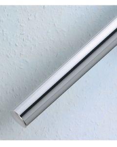 Rothley Chrome Handrail