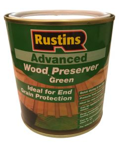 Decking End Grain Treatment (Northwest Delivery Only)
