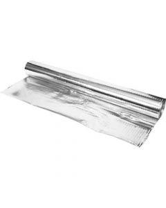 Moisture And Heat Barrier Sheet