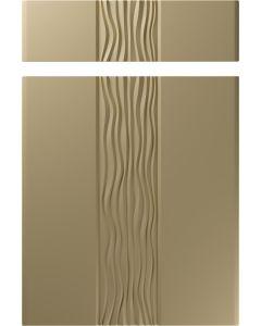 Aspire Gloss Doors - Sahara