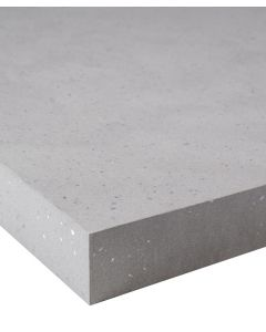 Grey Sparkle Wilsonart 38mm Square Edge Worktop
