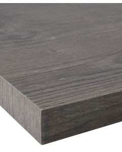 Mountain Lodge Wilsonart 40mm Square Edge Worktop