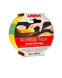 Unika Worktop Tape